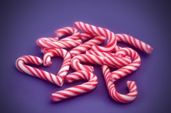 All About...The Flavors of Christmas--Peppermint