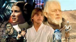 What is the Best Order to Watch the 6 Star Wars Movies
