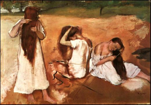 Edgar Degas [Public domain], via Wikimedia Commons