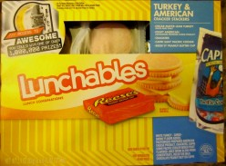 All About The Lunchable: Convenience Over Health