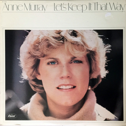 Anne Murray - You Needed Me - I Still Wish The Very Best For You