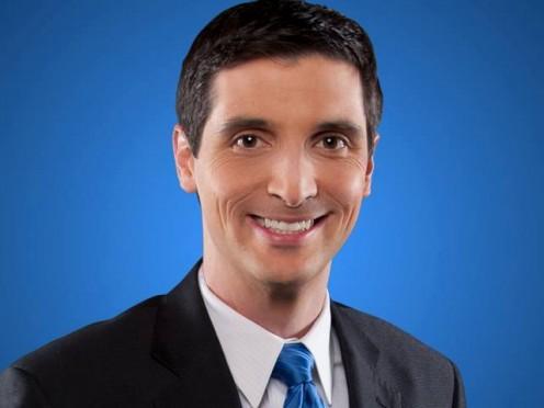 Brian Shields, WFTV