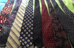 Raising Prostate Cancer Awareness with Tie Takeover Tuesday including Interview