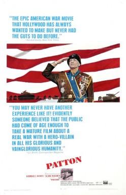 Film Review: Patton