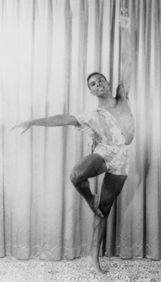 Arthur Mitchell is the first African American to become the New York City Ballet's permanent member. He is also the founder of the first African American ballet company, Dance Theatre of Harlem in 1969.
