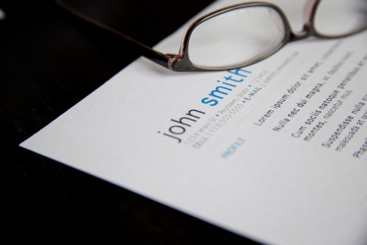 Create a resume for freelance writing jobs to showcase your experience.
