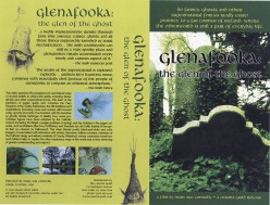 "Review of the Documentary Film, ""Glenafooka, the Glen of the Ghost"""
