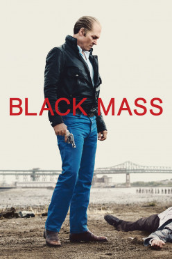 Black Mass - A disappointing, mediocre gangster film