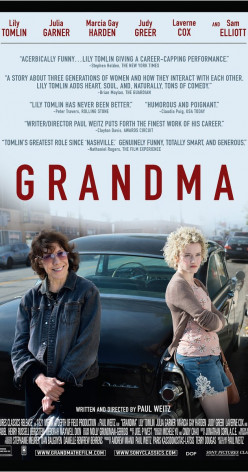 Grandma - Essential and Entertaining