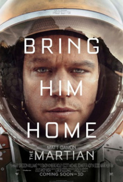 The Martian - Best Science Fiction Film in a Decade
