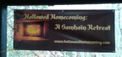 Samhain Retreat Review: 'Hallowed Homecoming' Pagan Gathering
