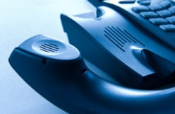 How To Stop & Block Nuisance Phone Calls