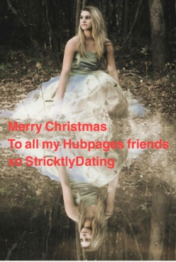 Funny Christmas Carols HubPages Style!