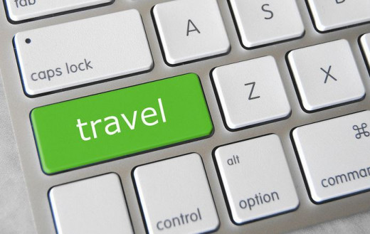 Make Managing Money Part of Your Travel Planning