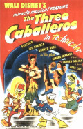 A Second Look: The Three Caballeros