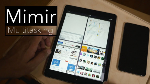 MirMir