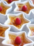 Creme Brulee - A quick, simple recipe for a great holiday dessert