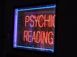 Life of a Psychic Medium: The Good, the Bad, and the Ugly