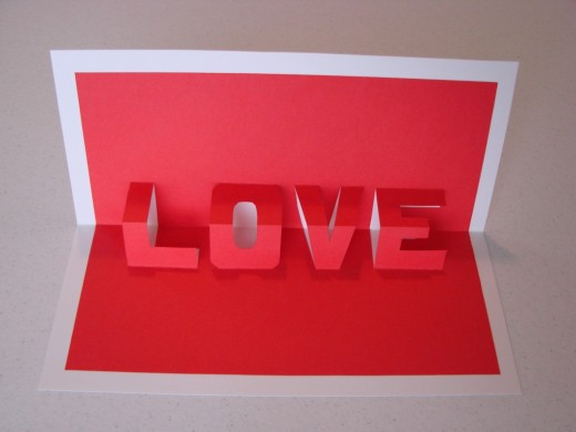 35 diy ideas for making pop up cards feltmagnet pop up greeting cards arent difficult to make once you understand how the pop up mechanism works they are great for any occasion bookmarktalkfo Images