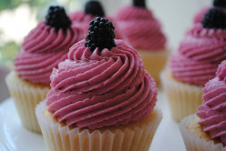 Delicious Brambles and Blackberries: Vitamins, Baking and Phytonutrients