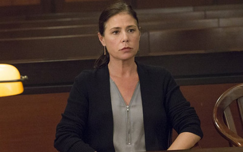Maura Tierney as Helen Solloway