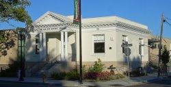 East San Jose Carnegie Library