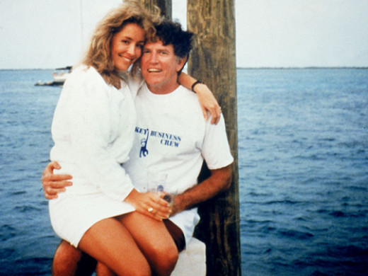 Gary Hart was accused of Monkey Business in his 1988 campaign, but how much of his downfall was self destruction, and how much was orchestrated behind the scenes?