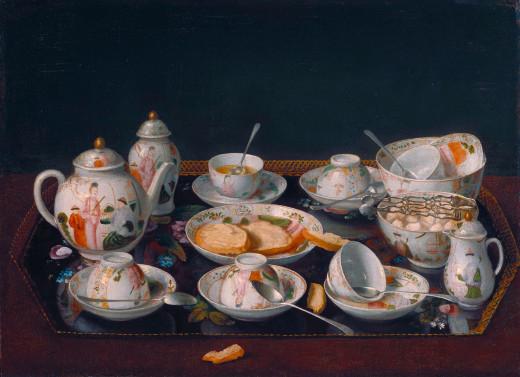 Jean-Étienne Liotard [Public domain], via Wikimedia Commons.