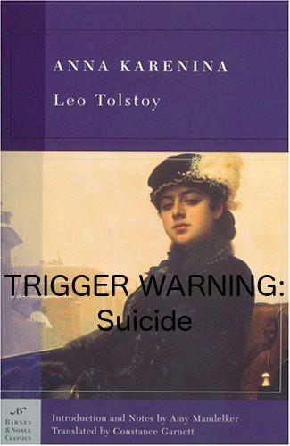 Only the greatest novel ever written.