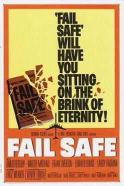 Dr. Strangelove and Fail Safe