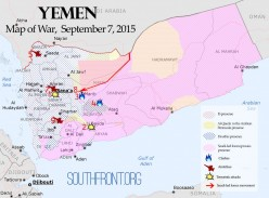 Does It Still Acceptable to Dub Yemen As the Arabia Felix in 2015?