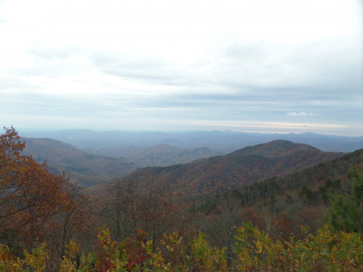 Even the Smoky Mountains are having air pollution problems. Acid rain is destroying forest and the haze that covers the Smoky Mountains is often air pollution, not the beautiful clouds you think they are.  Even in the Smoky's you need an air purifier