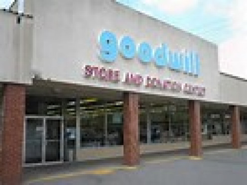 Organizations like Goodwill have good intentions but their 'good' often turns out 'bad'.