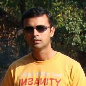 Darshan Vartak profile image