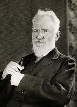 """Analysis of Bernard Shaw's 'Candida' "" (Part 4)"