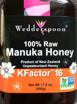 What is Manuka Honey - Health Benefits of Manuka Honey and How it Can Heal You