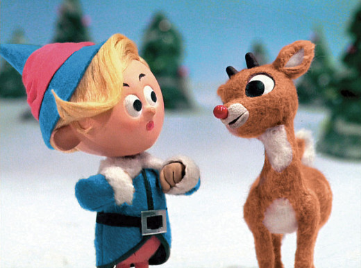 Rudolph The Red Nose Reindeer tv special is still a classic to present day, even though its stop motion!
