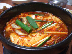 Easy To Cook Traditional Korean Food