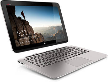 Convertible laptops offers features of laptops and tablets while ensuring high computing power and mobility.