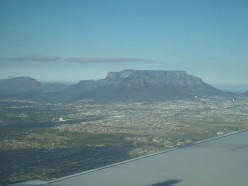 Cape Town as a Tourist
