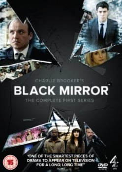 What to Watch on Netflix-Black Mirror