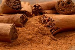 What is all this about cinnamon not being real and could be dangerous if we eat much of it?