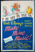 A Second Look: Make Mine Music