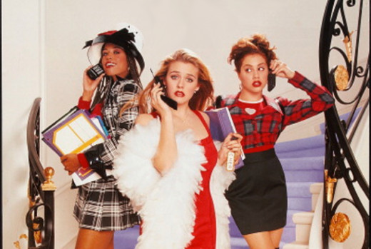 10 Movies Like Clueless