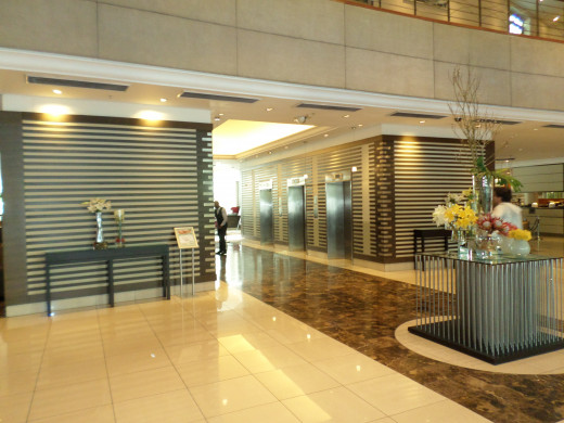 Southern Sun Waterfront Hotel in Cape Town. Comfortable, affordable and central