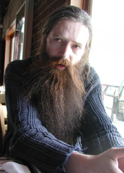 Aubrey de Gray