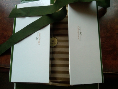 Gift Presentation Details Collectively Create A Superior Experience For The Receiver