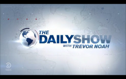 The New Daily Show