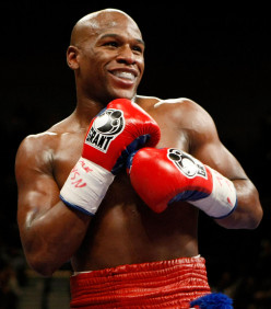 Do you think Floyd Mayweather retiring will hurt Boxing?