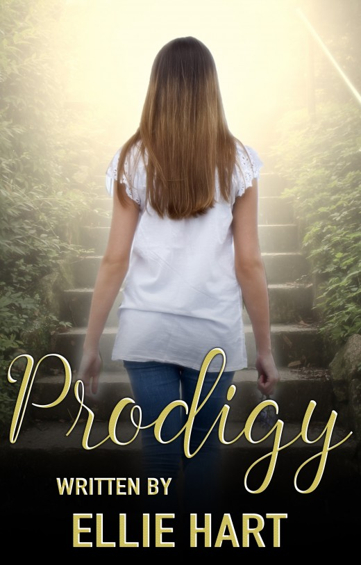 Prodigy cover done by double j book graphics. What happens when you leave everyone you love and care about behind? A young teenage prodigy finds a lot more than she bargains for when she ends her life and crosses over to the spirit world.